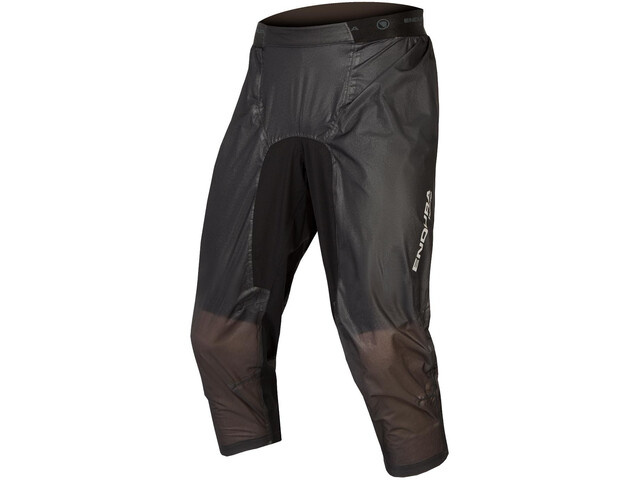 Endura FS260-Pro Adrenaline 3/4 Pants Men black